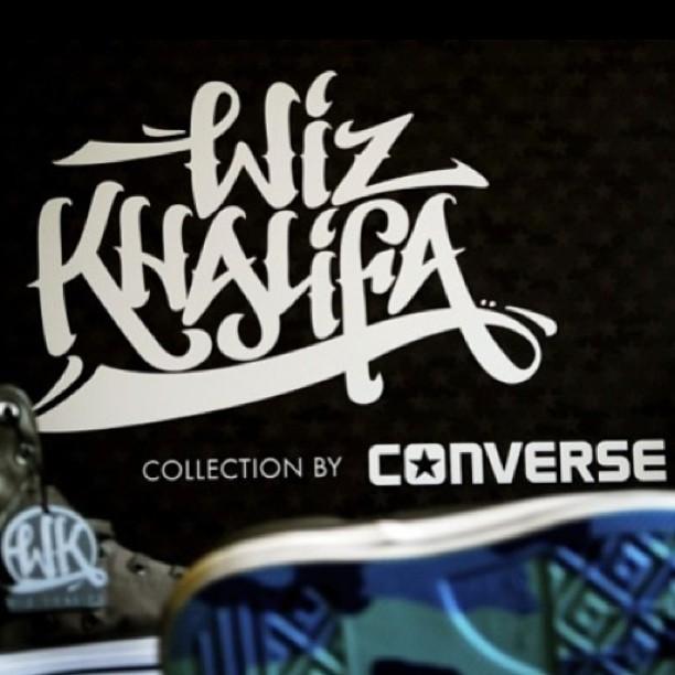 Wiz Khalifa Logo