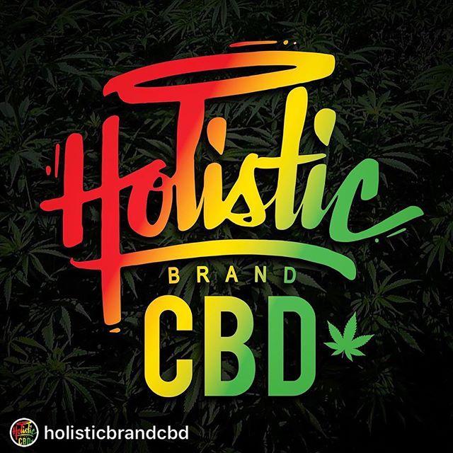 Holistic Brand CBD